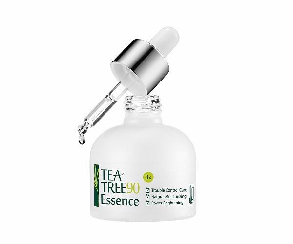 Почему в каждой косметичке должно быть масло чайного дерева?