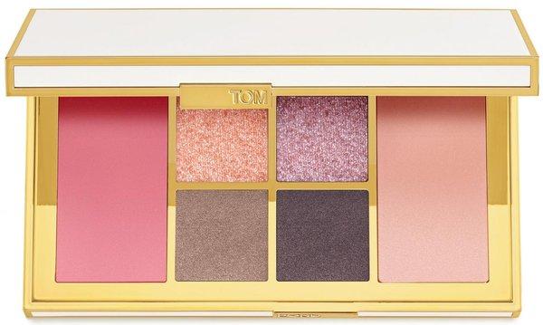 Tom Ford представил роскошную коллекцию макияжа (ФОТО)