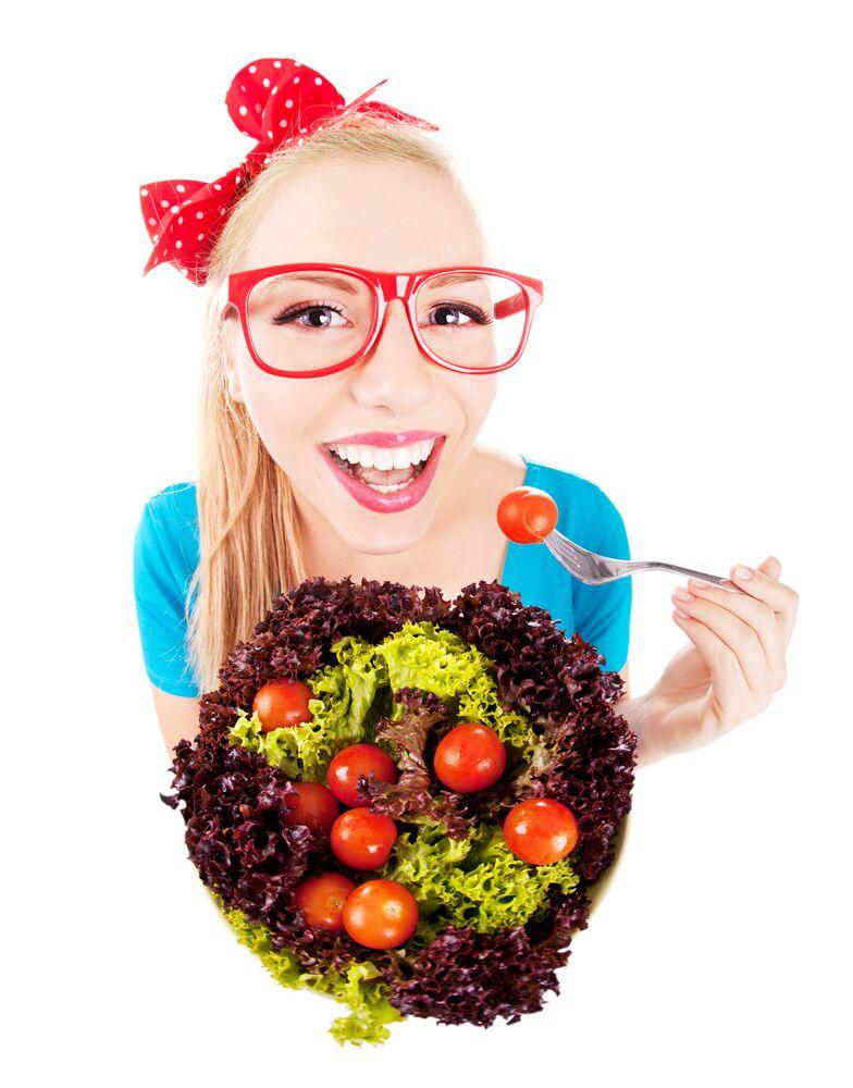 Уж не вегетарианец ли ты часом: эксперты объяснили чем вреден отказ от мяса