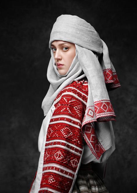 Истоки украинской моды: уникальный проект Ukrainian Fashion Week