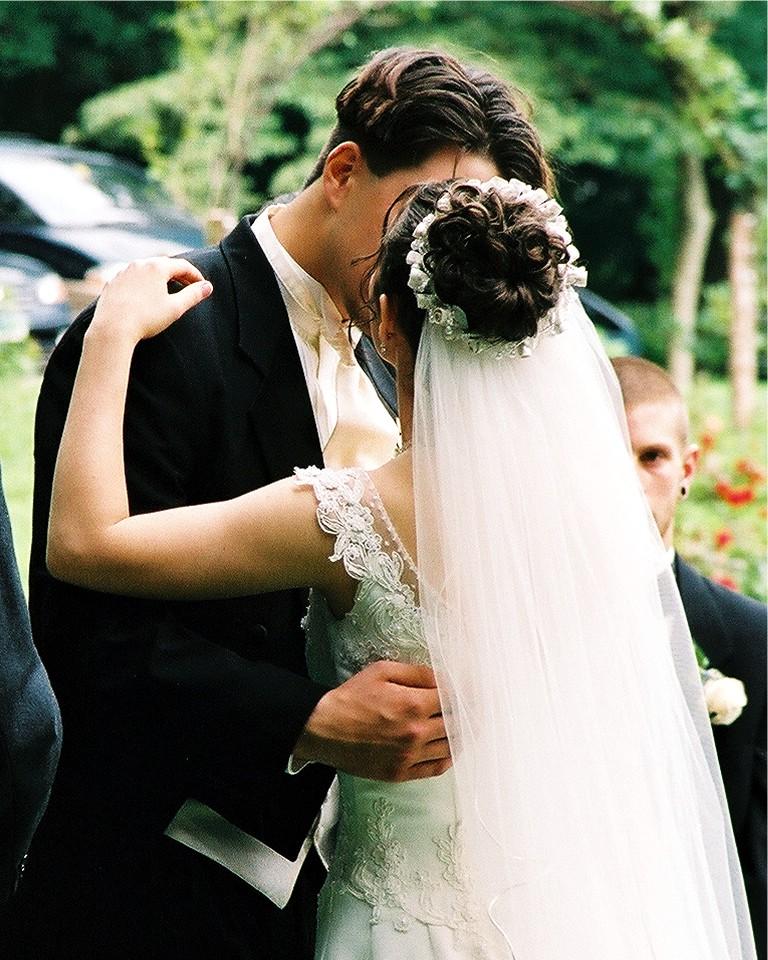 Идеальна до рассвета: как пережить свадьбу в лучшем виде