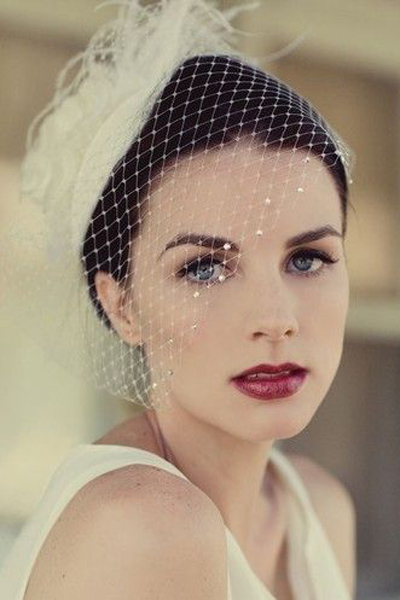 Wedding makeup ideas