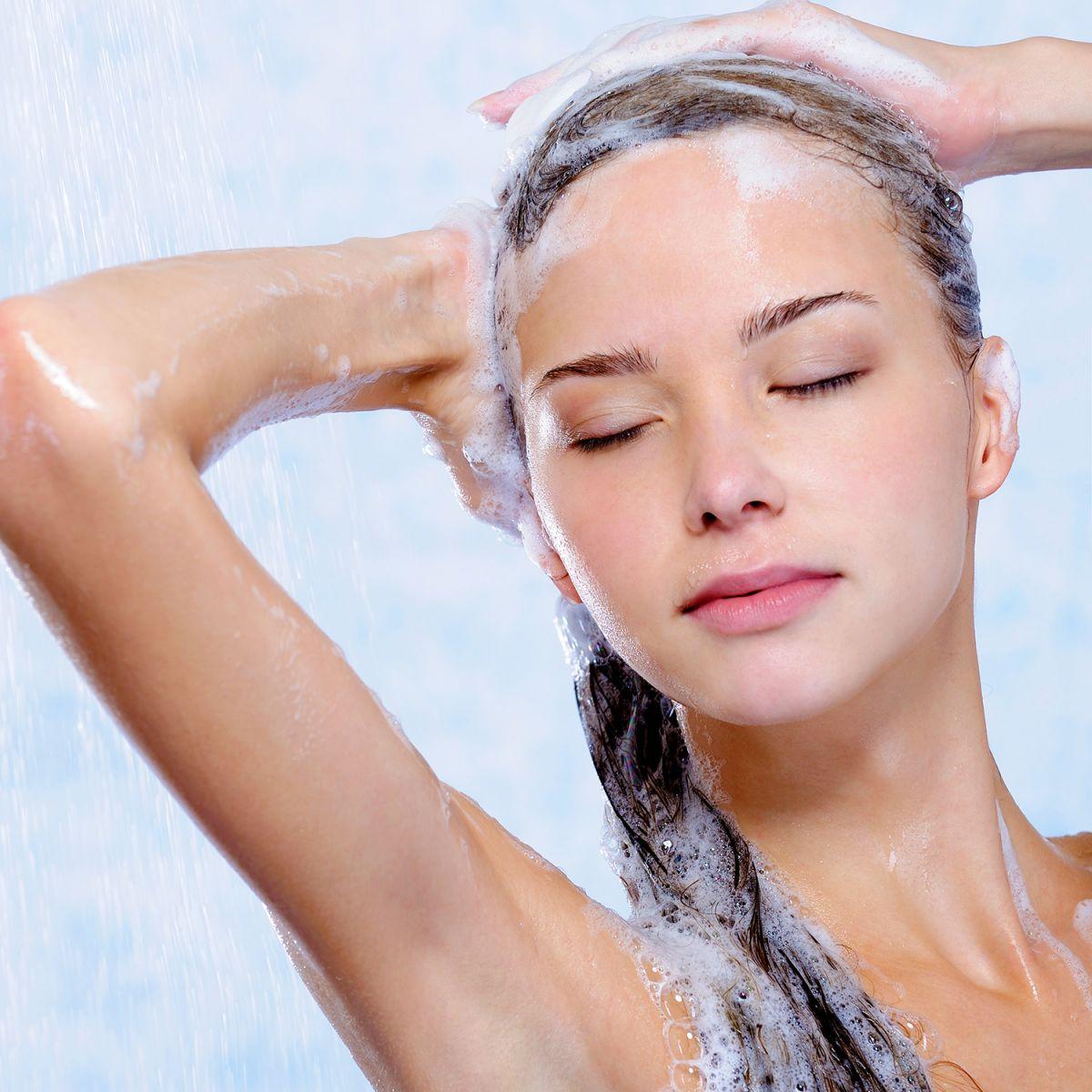 Как отучиться мыть голову каждый день?