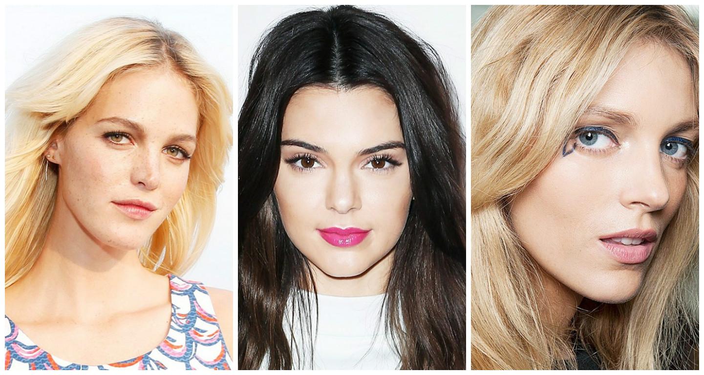 Сохрани на стенку: секреты красоты в уходе за кожей знаменитых моделей