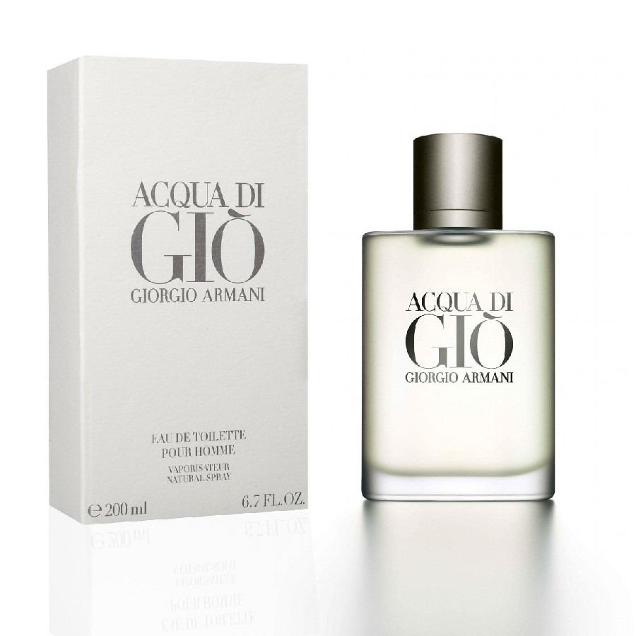 Acqua di Gio от Armani