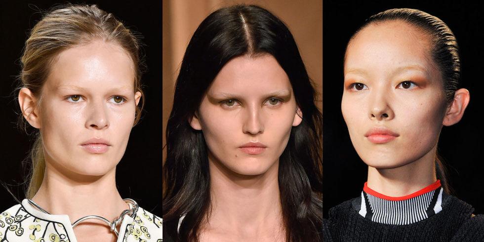 Тренд-репорт: 7 вариантов модного макияжа на лето