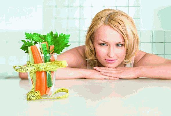 5 продуктов, которые должна полюбить каждая худеющая девушка