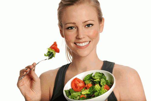 5 способов научиться меньше есть