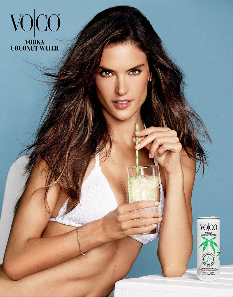alessandra ambrosio interview