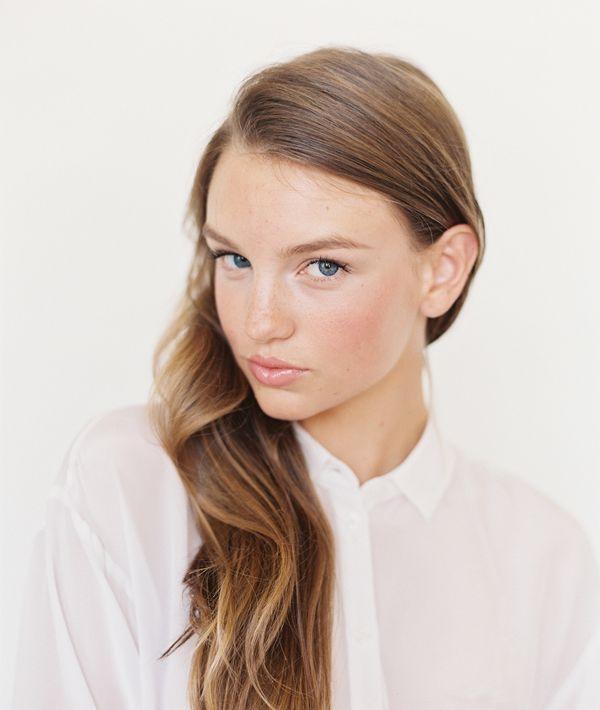 Мастер-класс: самый быстрый и красивый дневной макияж за 5 минут