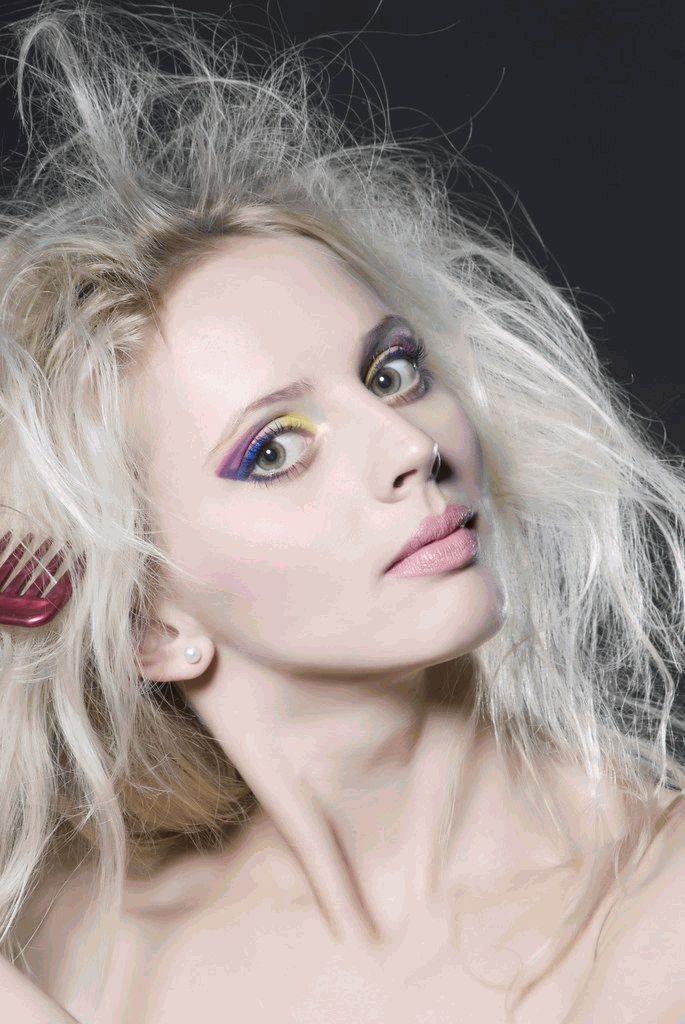Тест: шампунь и кондиционер для придания объема волосам