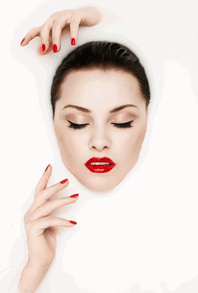Фарфоровая кожа: секреты японских красавиц
