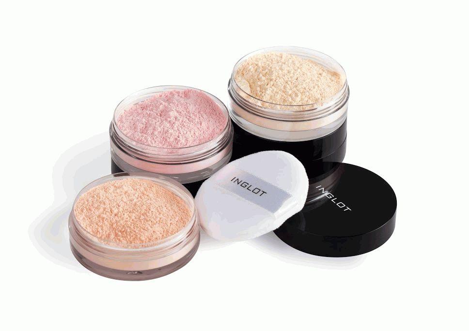 Inglot представил продукты для идеального макияжа