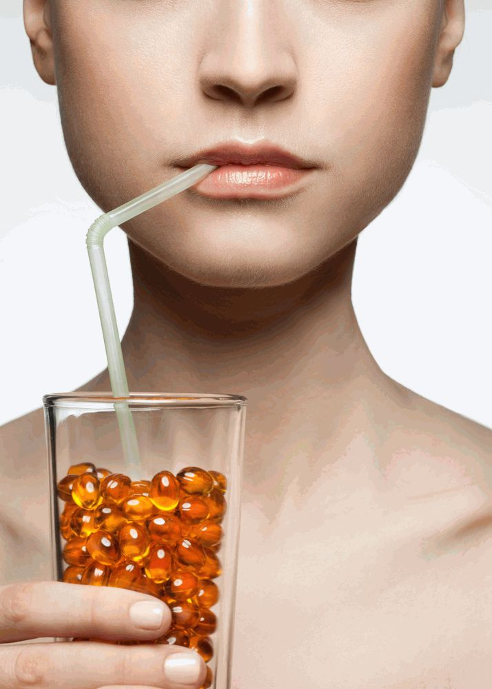 Женские витамины: что необходимо организму