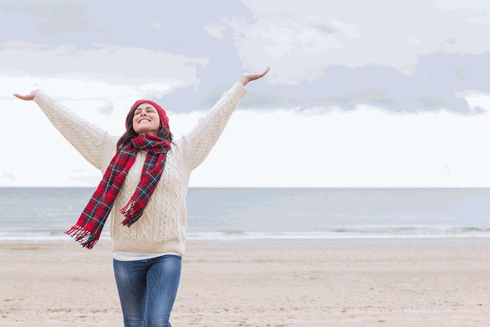 Чувствуешь депрессию? 5 способов быть счастливой прямо сейчас!