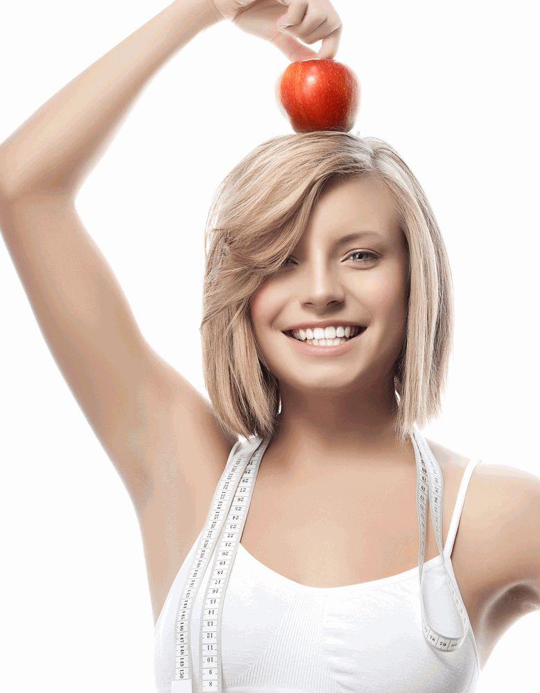 6 советов, которые помогут тебе контролировать аппетит во время диеты