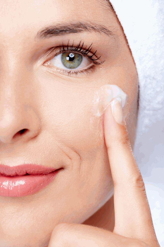 Топ-3 крема для проблемной кожи