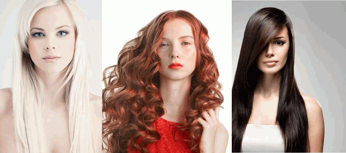 Уход за окрашенными волосами: советы для блондинок, боюнеток и рыжих
