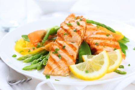 Морепродукты для похудения - питательные свойства, как хранить и готовить