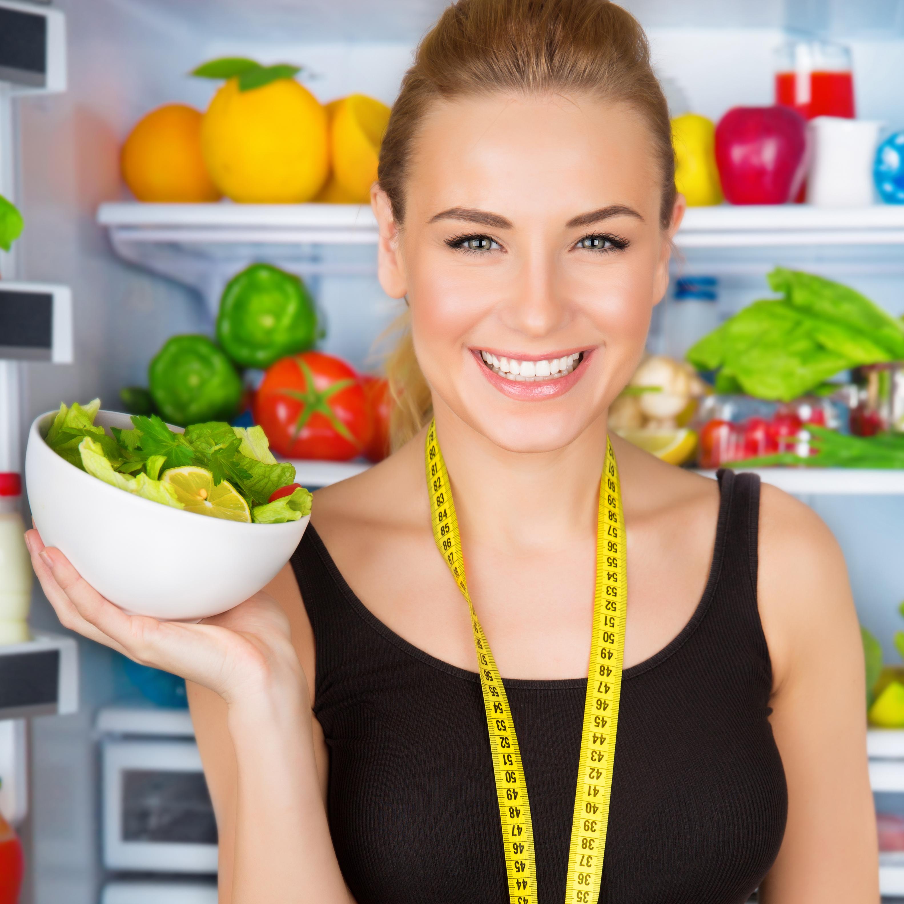 Средиземноморская диета - худеем вкусно, худеем здорово!
