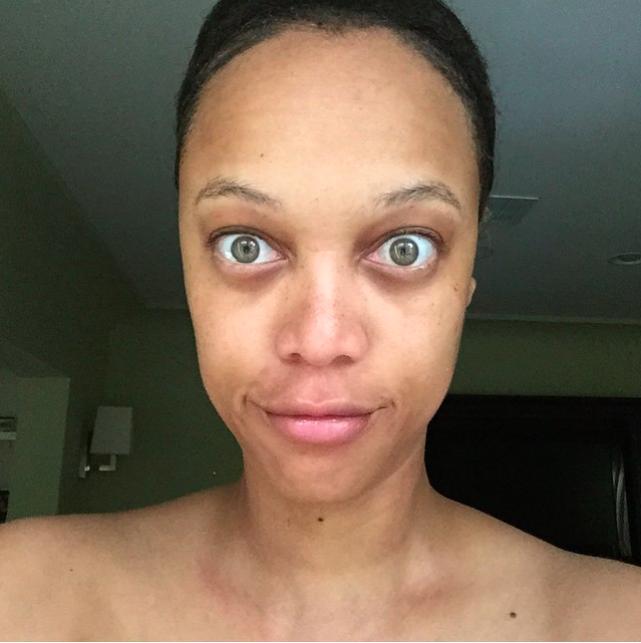 По-чесноку: как выглядят ангелы Victorias Secret без макияжа