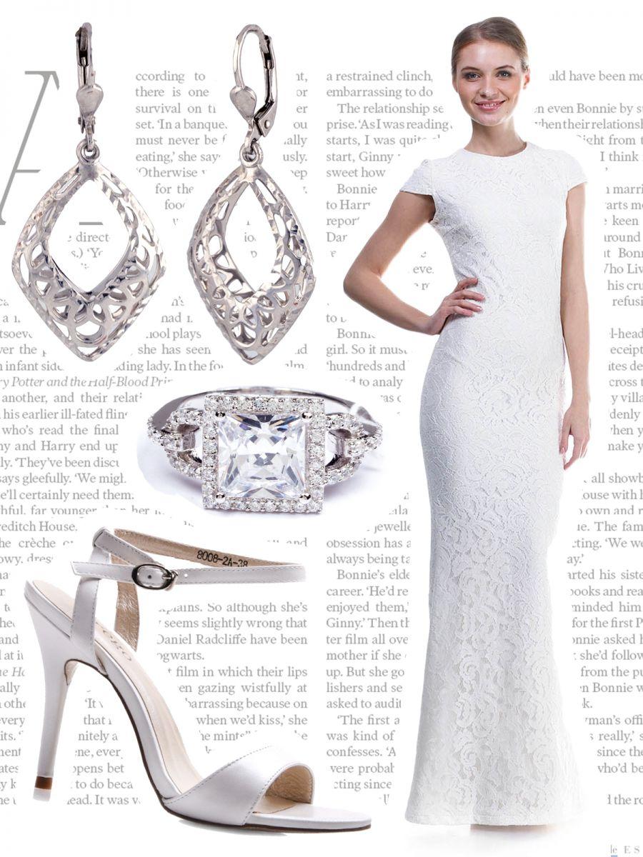 Свадьба летом: лучшие образы для современной невесты