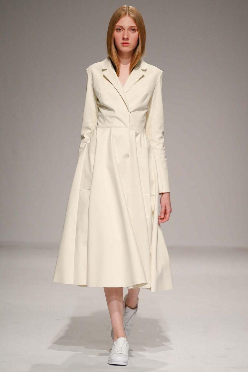 Mercedes-Benz Kiev Fashion Days: Яркая и неординарная коллекция Ksenia Schnaider