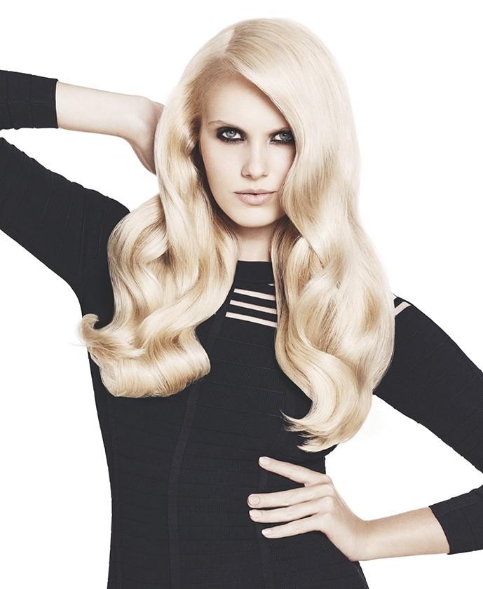 Блонд - не приговор: Schwarzkopf Professional представили новый уход FibrePlex