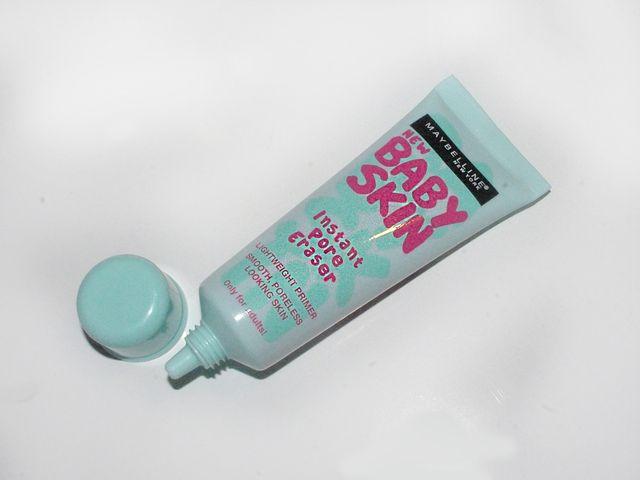 Maybelline Baby Skin Instant Pore Eraser отзывы