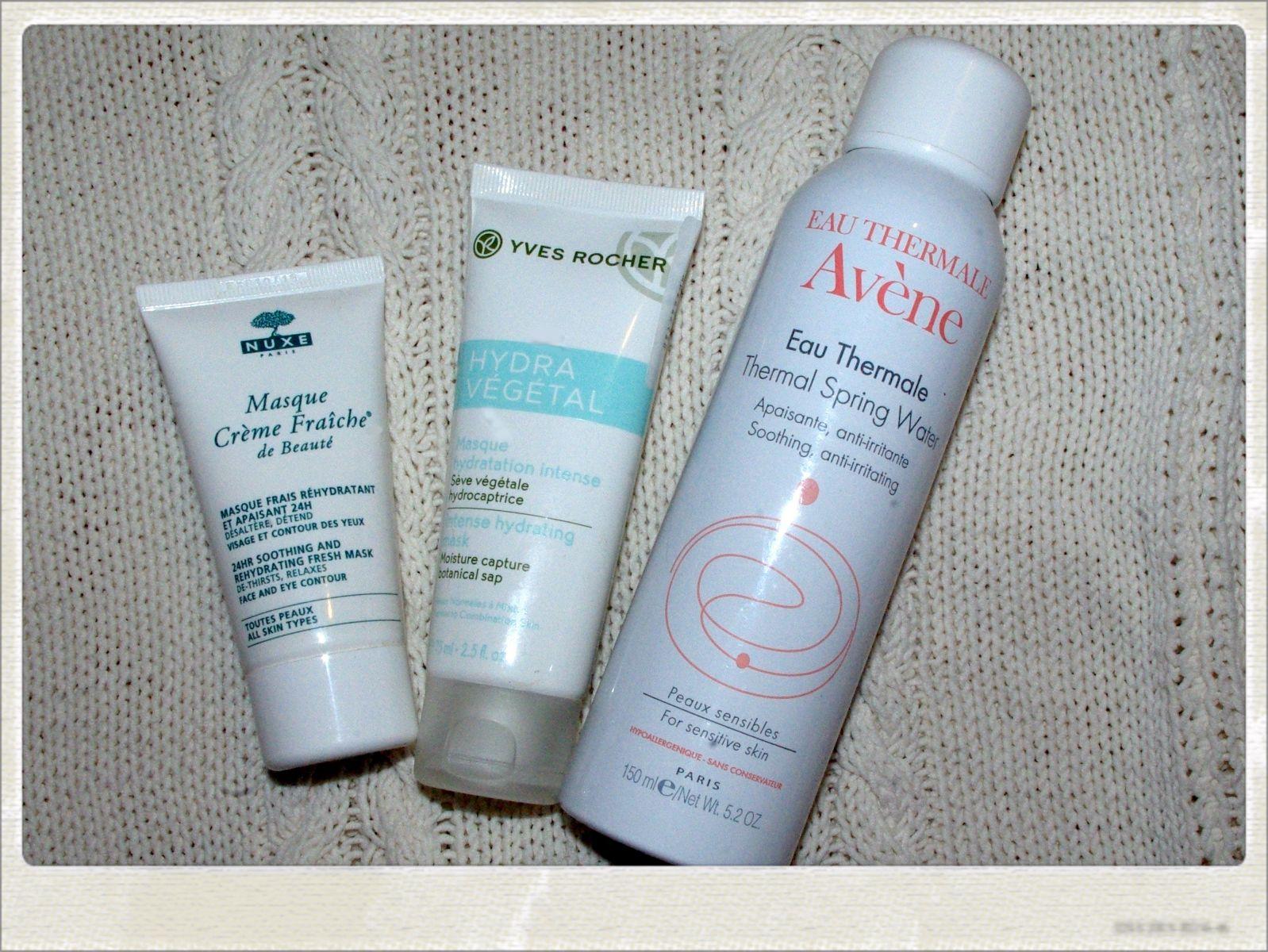 Ценные советы от эксперты: Зимний уход за сухой кожей