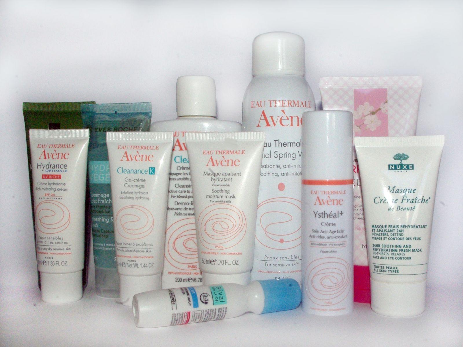 Почему уход за кожей бывает важнее макияжа
