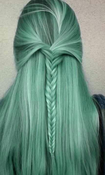 Какой цвет волос стал трендом Pinterest (ФОТО)