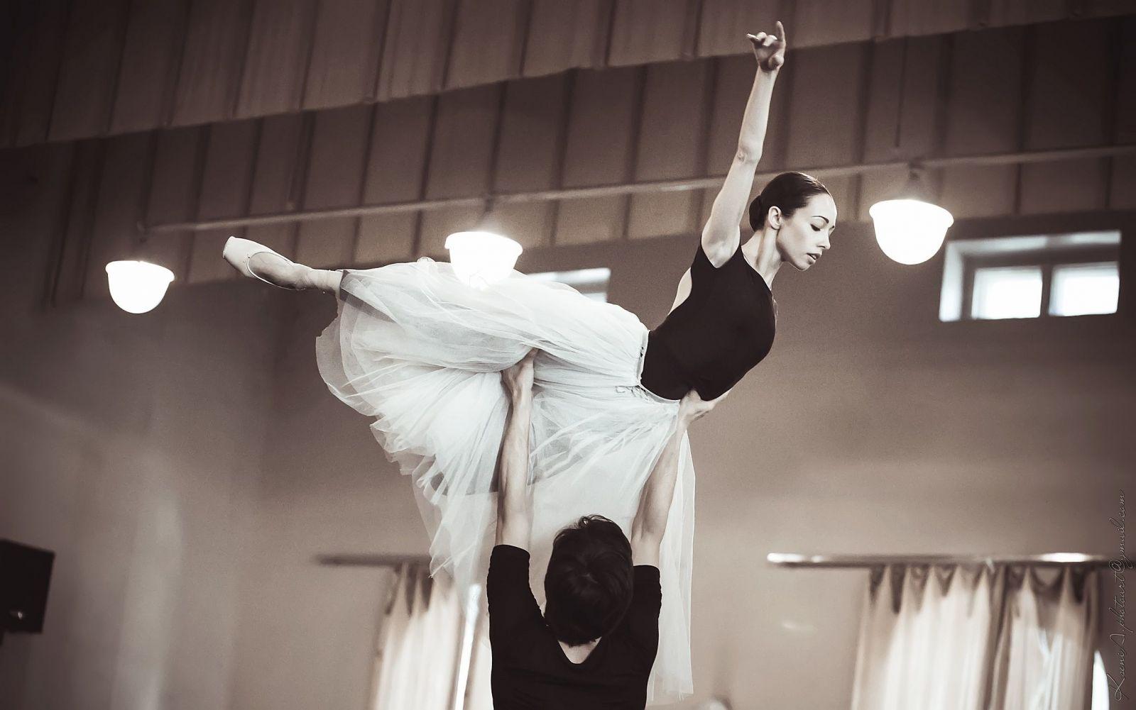 Self-Made: Секреты красоты Примы-балерины Екатерины Кухар
