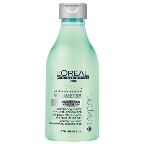 Loreal professionnel volumetry