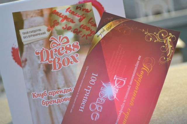 Весенний Viva! beauty BOX! отзывы