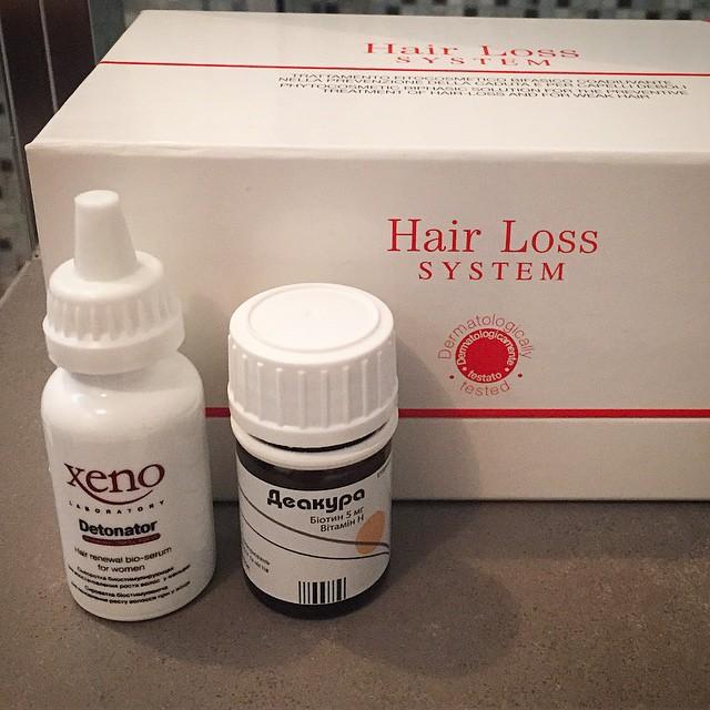 Советы от Санты Димопулос: как укрепить волосы после зимы