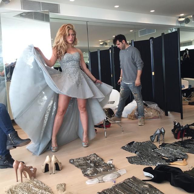Попа как у Шакиры: 6 шагов к такой же идеальной фигуре