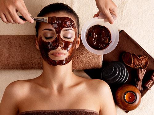 Сладкие процедуры: 5 шоколадных масок для лица