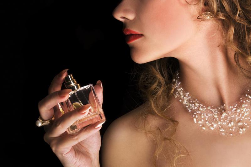 парфюм фото