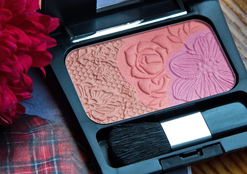 Make Up Factory Rosy Shine Blusher 07 Rosy Breeze