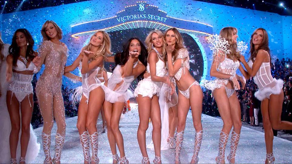 7 причин посмотреть грандиозное шоу Victorias Secret