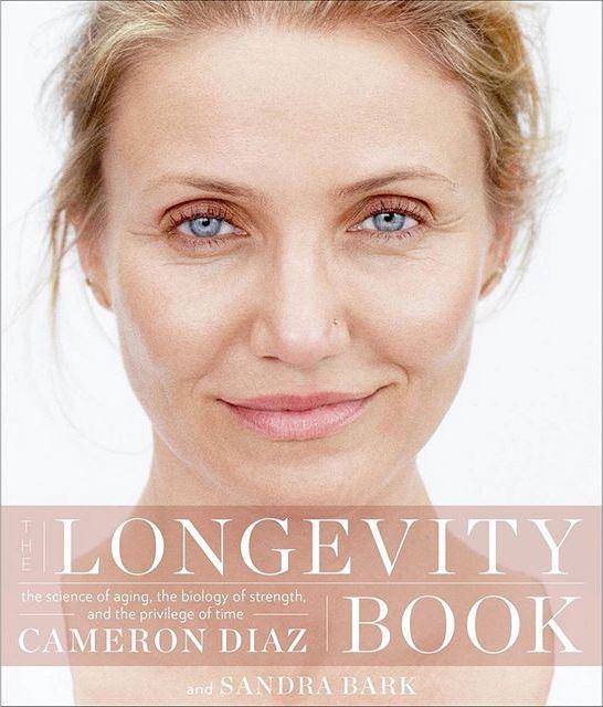 Фрактальная молодость: Камерон Диас показала как менялась ее внешность последние 30 лет