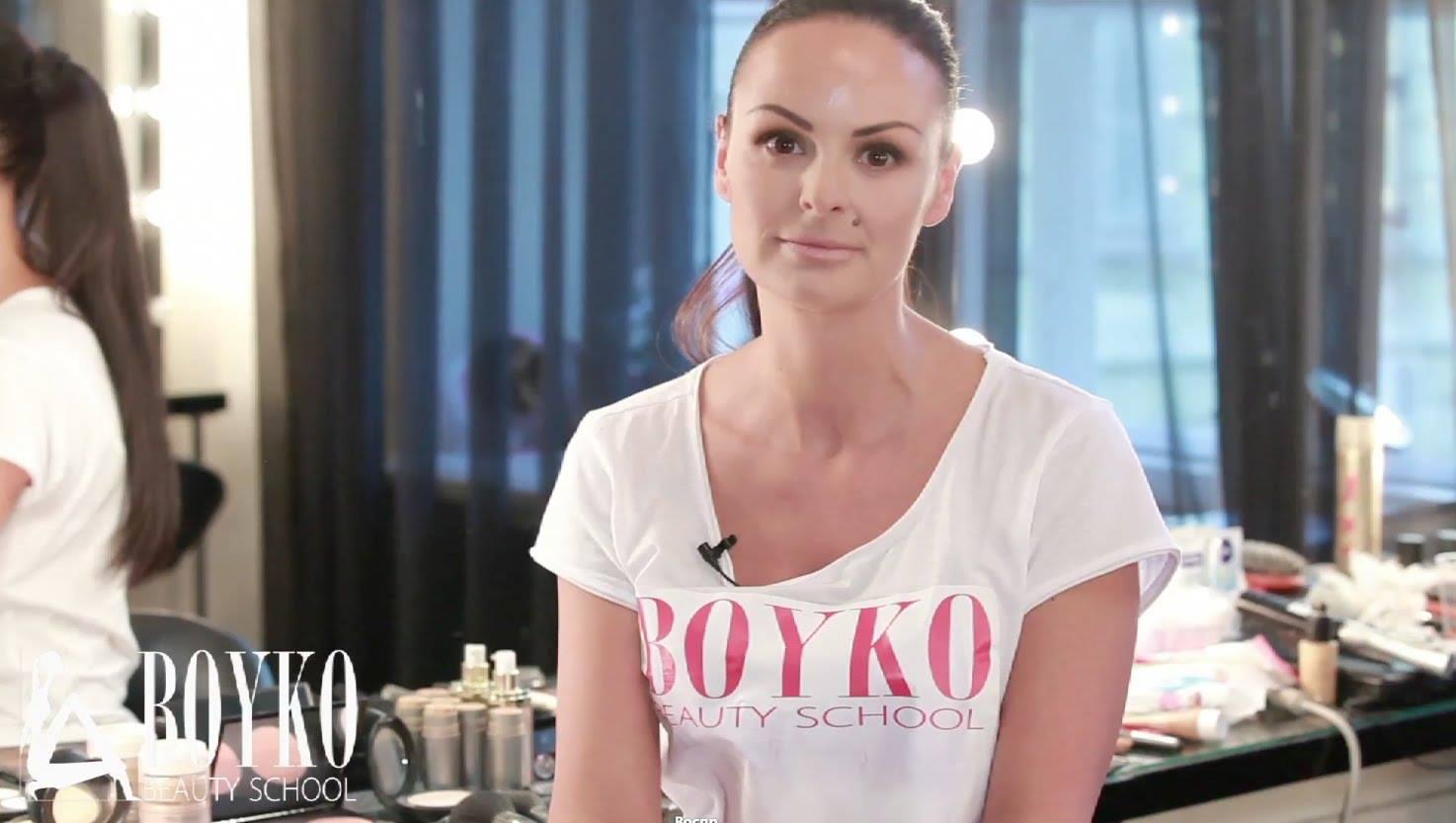 Секреты мастера: интервью со звездным визажистом Татьяной Бойко