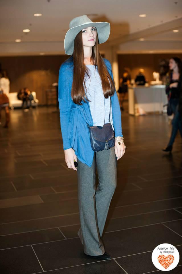 автор блога beautyisatrend.blogspot.com Елена Мюллер делится секретами ухода за локонами