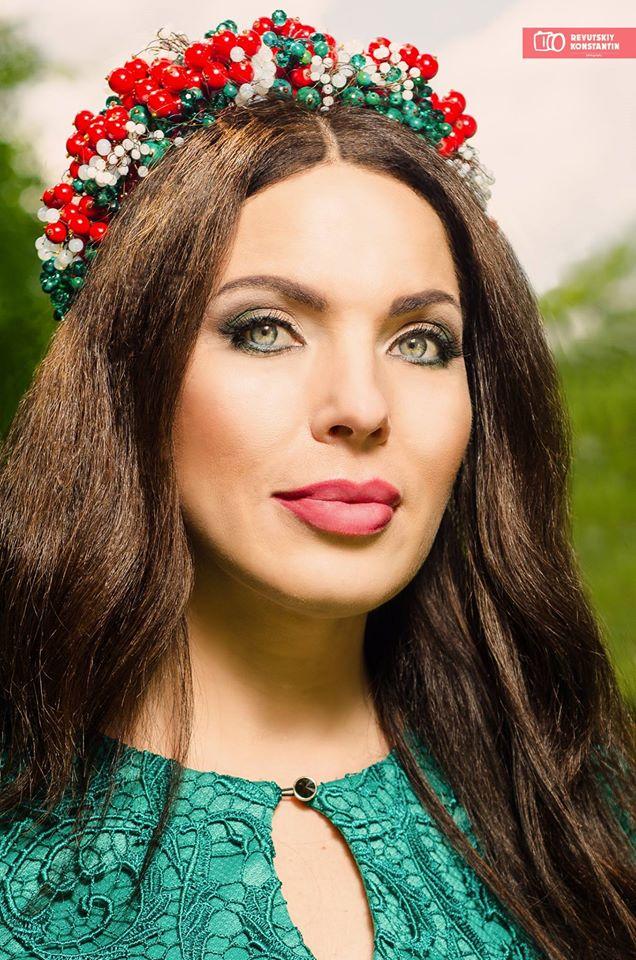 Влада Литовченко секреты красоты фото 2016