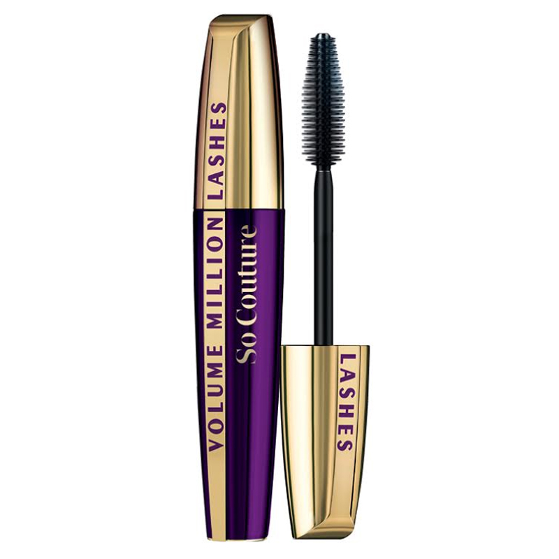 Volume Millions Lashes So Couture