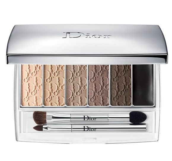 Палетка Dior Eye Reviver Illuminating Neutrals Palette