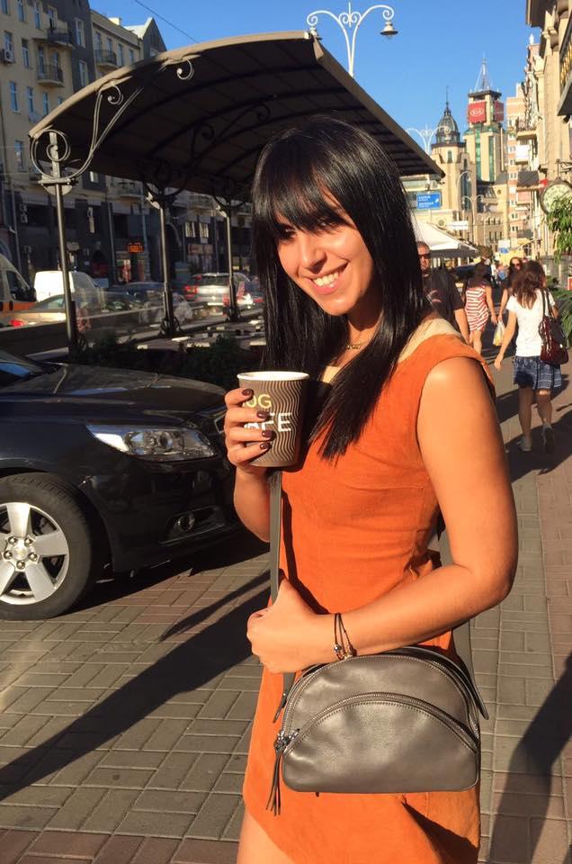 Певица Джамала обрезала челку и сделала новую стрижку (ФОТО)