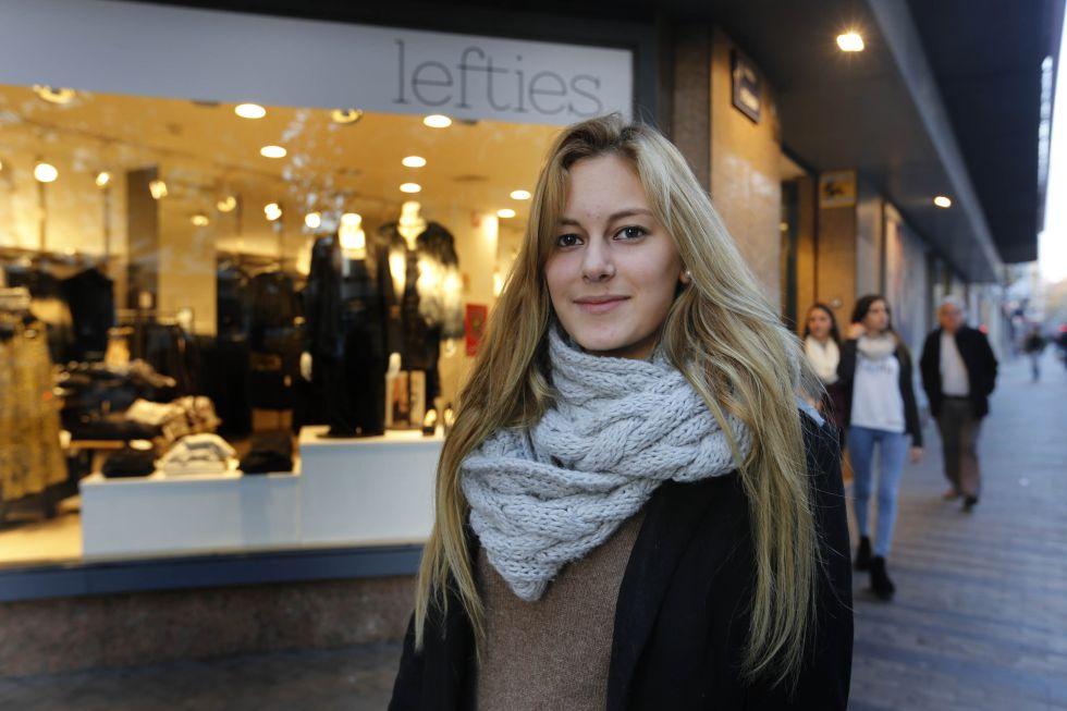 Благодаря 18-летней девушке в Zara будут продавать одежду размера XXL
