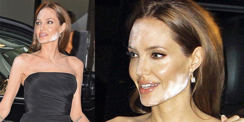 Полный провал! 15 звезд, допустивших жуткие ошибки в макияже